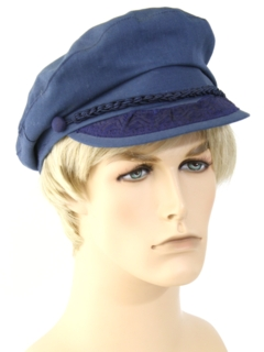 1980's Mens Accessories - Fisherman Cap Hat