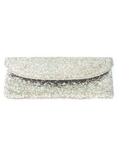 1960's Womens Accessories - Cocktail Clutch Purse