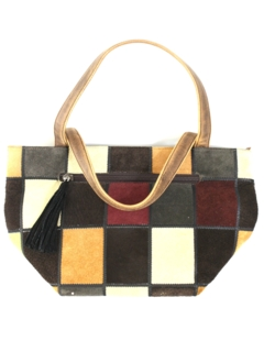 1990's Womens Accessories - Leather Purse