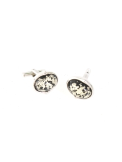 1960's Mens Accessories - Cuff Links