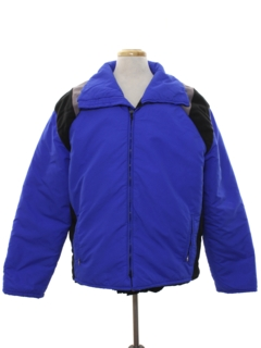 1980's Mens Ski Jacket