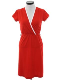 1970's Womens Dress