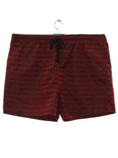 1990's Mens Soccer Sport Shorts