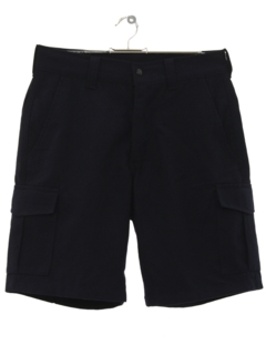 1990's Mens Fire Resistant Work Shorts