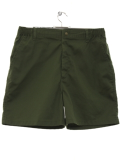 1990's Mens Boyscout Shorts