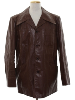 Mens Vintage Car Coats at RustyZipper.Com Vintage Clothing