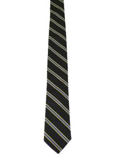 1960's Mens Necktie