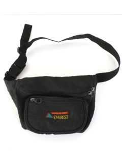 1980's Unisex Accessories - Totally 80s Fanny Pack