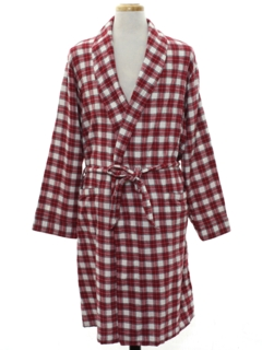 1990's Mens Robe