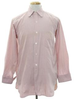 1930's Mens Shirt