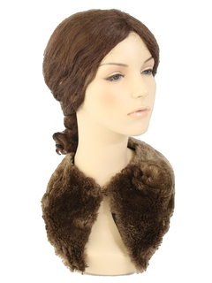 1960's Womens Accessories - Fur Collar
