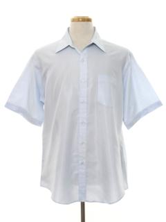 1980's Mens Shirt