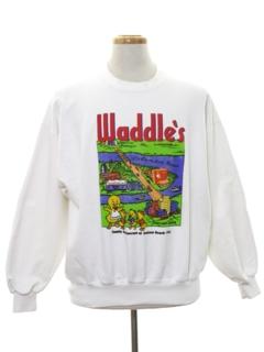 1990's Unisex Sweatshirt