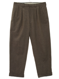 1990's Mens Slacks Pants
