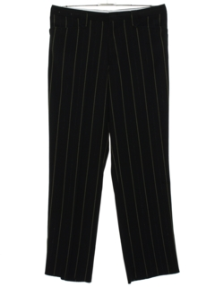 1990's Mens Western Style Slacks Pants