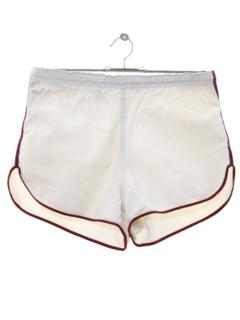 1970's Mens Sport Shorts