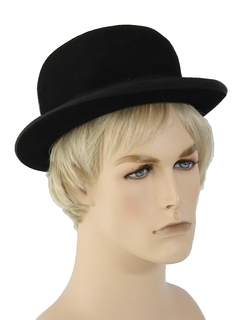 1950's Mens Accessories - Wool Hat