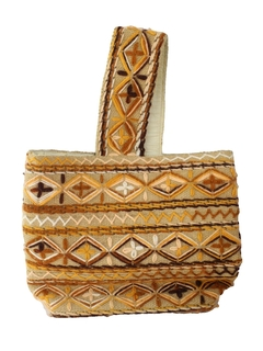 1970's Womens Accessories - Hippie Purse