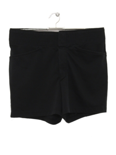 1980's Mens Sport Umpire Shorts