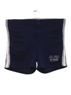 1990's Mens Sport Umpire Shorts