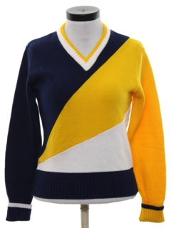 1980's Womens Sweater