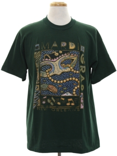 1990's Unisex Wicked 90s Travel T-shirt