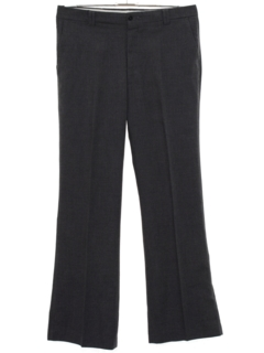 1970's Mens Disco Bellbottom Pants