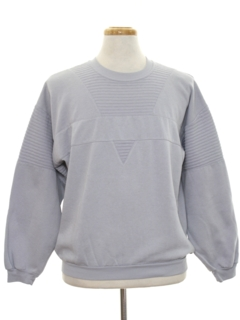 1980's Mens Totally 80s Sweatshirt
