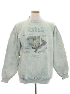1990's Mens Wicked 90s Sweatshirt
