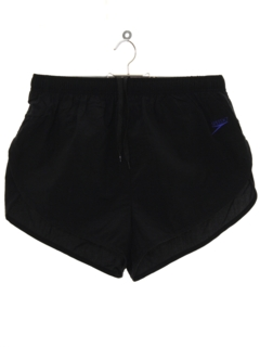 1990's Mens Wicked 90s Running Sport Shorts