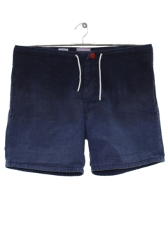 1980's Mens Work Shorts