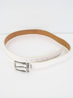 1990's Mens Accessories - Leather Golf Belt