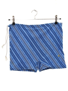 1950's Mens Swim Shorts