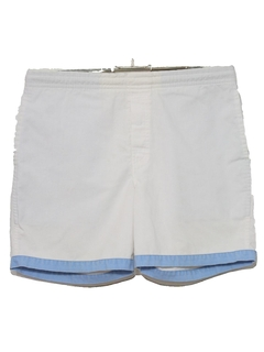 1990's Mens Board Style Shorts