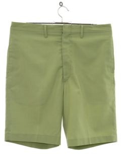 1960's Mens Saturday Shorts