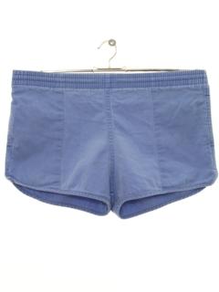1980's Unisex Sport Shorts
