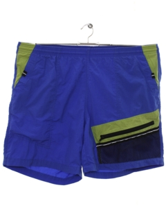 1990's Mens Wicked 90s Sport Shorts