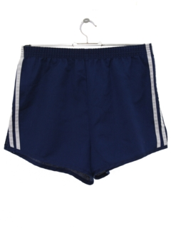 1980's Unisex Totally 80s Sport Shorts