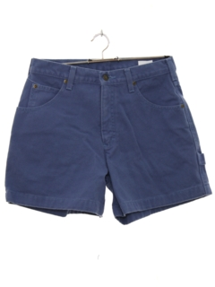 1990's Womens Carpenter Shorts