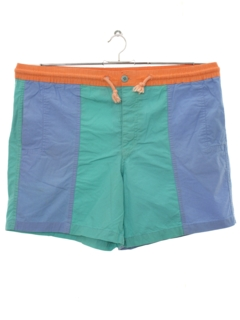 1990's Mens Wicked 90s Shorts