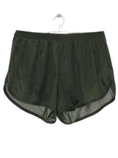 1990's Unisex Wicked 90s Running Sport Shorts
