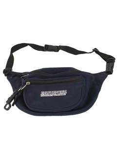 1990's Mens Accessories - Fanny Pack