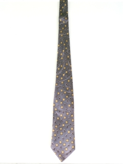 1950's Mens Medium Necktie
