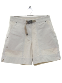 1990's Womens Wicked 90s Hiking Sport Shorts