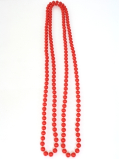 1960's Womens Accessories --Jewelry Necklace