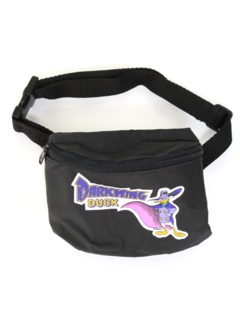 1990's Unisex Accessories --Fanny Pack