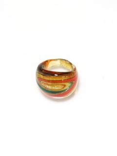 1970's Unisex Accessories - Ring