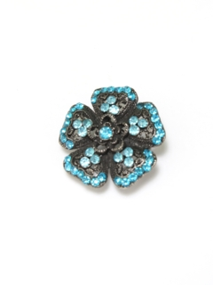 1950's Womens Accessories - Brooch