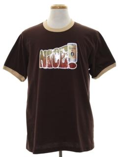1970's Unisex T-Shirt Shirt