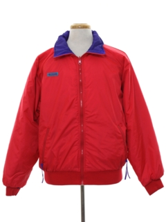 1990's Mens Reversible Ski Jacket